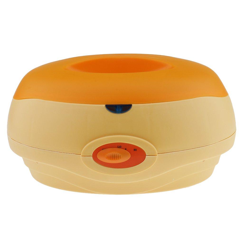 Gazechimp 1 Pieza Má quina de Cera Caliente para Manos y Pies 2700ml Calentador de Cera de Parafina EU Plug