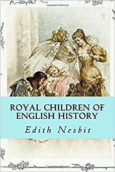 Royal Children of English History