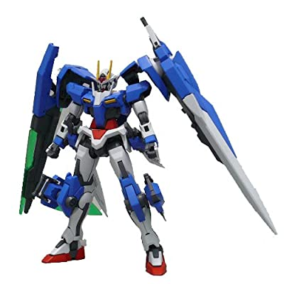 Bandai Hobby # 6100Gundam Sept Épée/G HG, Bandai Gundam 00Action Figure