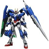Bandai Hobby #61 00 Gundam Seven Sword/G HG, Bandai Gundam 00 Action Figure
