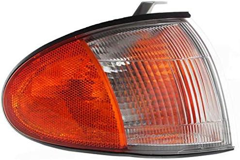 Side Marker Corner Parking Light Lamp Passenger Right RH for 97-99 CL