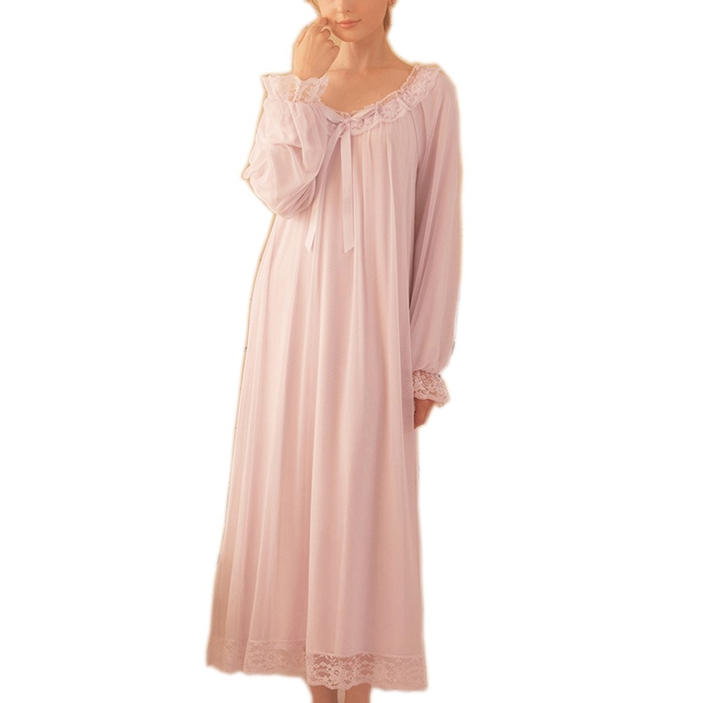 Top 10 wholesale Pretty Long Nightgowns - Chinabrands.com 5a501bc92