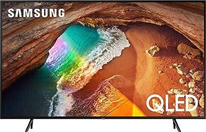55 Inches QLED TV Samsung 4K Ultra HD Smart QLED TV QA55Q60RAKXXL