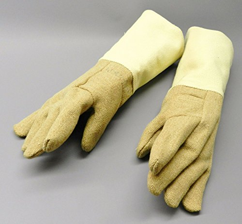 GLOVES TEMPERATURE GLOVE RESISTANT KEVLAR product image