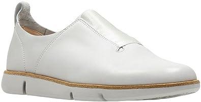 aea87ddfd494a CLARKS Womens Tri Form Sneaker
