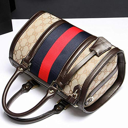 A Bag Bag Print Fashion Lady lap Messenger Female Hundred Hongge PU Handbag TPwOOq