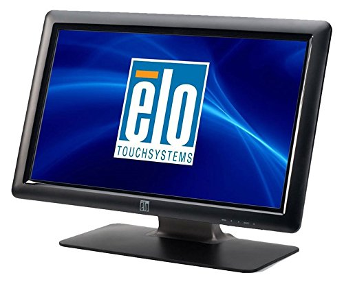 """Elo TouchSystems Inc E382790 22"""" 2201L iTouch USB Desktop Touchmonitor"""