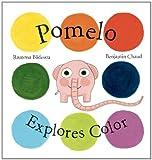 Pomelo Explores Color, Ramona Badescu, 1592701264