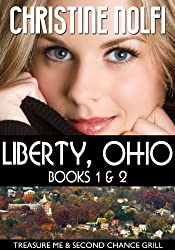 Liberty, Ohio Books 1 & 2 (Liberty, Ohio Boxed Sets)