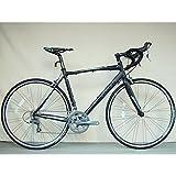 BIANCHI(ビアンキ) ロードバイク VIA NIRONE 7 PRO SHIMANO CLARIS 8SP COMPACT (ニローネ クラリス) 2017モデル(マットブラック) 50サイズ