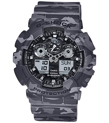 Casio Mens G SHOCK Analog-Digital Sport Quartz Watch for sale  Delivered anywhere in USA