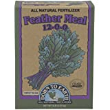 Down To Earth 12-0-0 Feather Meal, 5 lb