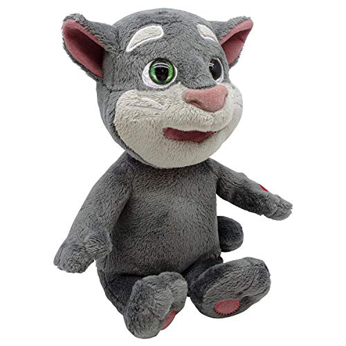 51R%2Bz7U7aCL - Dragon-i Toys Mini Talking Tom