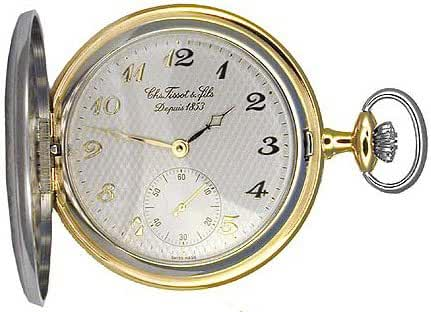 Tissot Pocket watch #T83845082