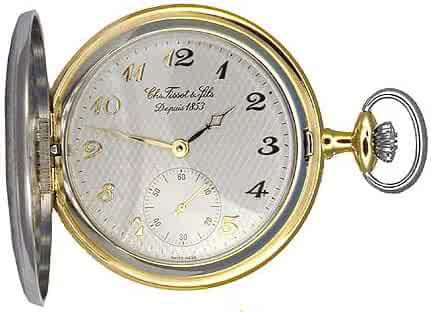 Tissot Pocket watch #T83845082
