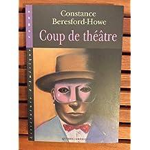 Cours de theatre