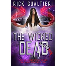 The Wicked Dead (The Tome of Bill Book 7) (English Edition)