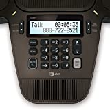 AT&T SB3014 DECT 6.0 Conference Phone with Four