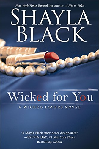 Wicked Ties Shayla Black Pdf