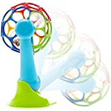 Oball Grip & Play Locking Suction Cup Toy (Dispatched From UK)