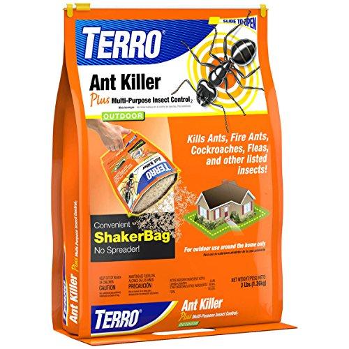 Terro 3 Lb Ant