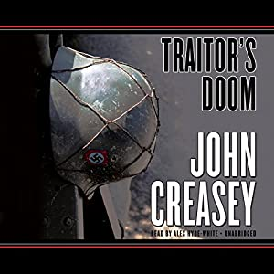 Traitor's Doom Audiobook
