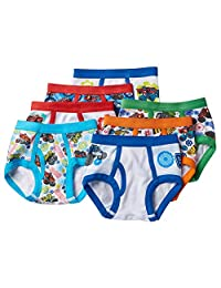 Blaze and the Monster Machines 7-pk. Briefs - Toddler Boy Size 4T