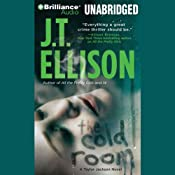 The Cold Room: Taylor Jackson Series | J. T. Ellison