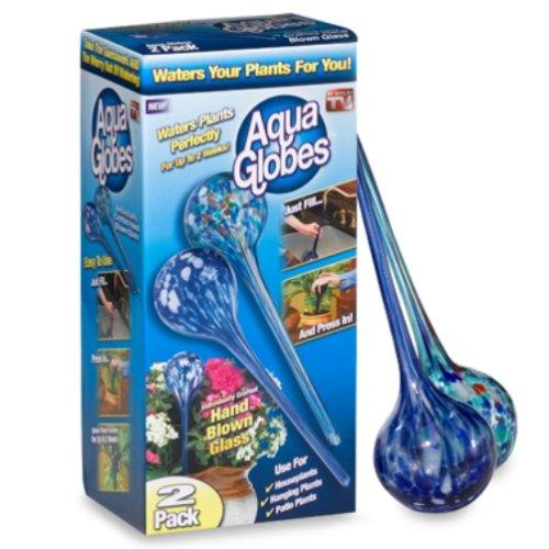 Aqua Globes AG011706 Glass