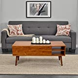 Modern Lift Top Coffee Table for Living Room
