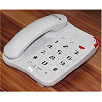FUTURE-CALL 40dB Picture Phone White / FC-1001W /