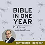 NIV Audio Bible in One Year (Sept-Oct) |  New International Version