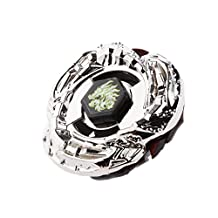 Fusion Beyblade Master Metal BB121B L-DRAGO GUARDIAN S130MB w/ Launcher