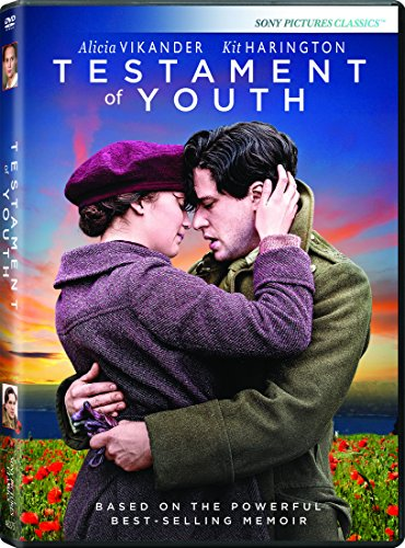 Testament of Youth (AC-3, Widescreen, Subtitled, Dolby)