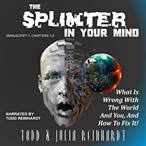 The Splinter in Your Mind Audiobook