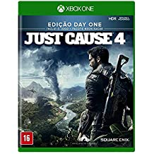 Just Cause 4 - Day One Edition - Xbox One