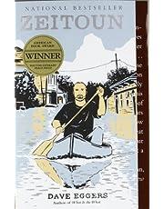 Zeitoun 1 Reprint edition by Eggers, Dave (2010) Paperback