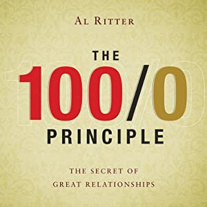 The 100/0 Principle  Audiobook