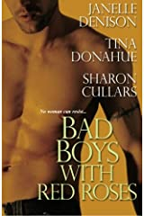 Bad Boys with Red Roses Paperback