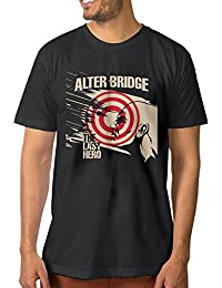Men's Alter Bridge The Last Hero T-shirt