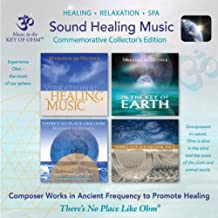 Sound Healing Music: Commemorative Collector's Edition
