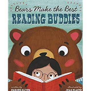 Bears Make the Best Reading Buddies (Fiction Picture Books)