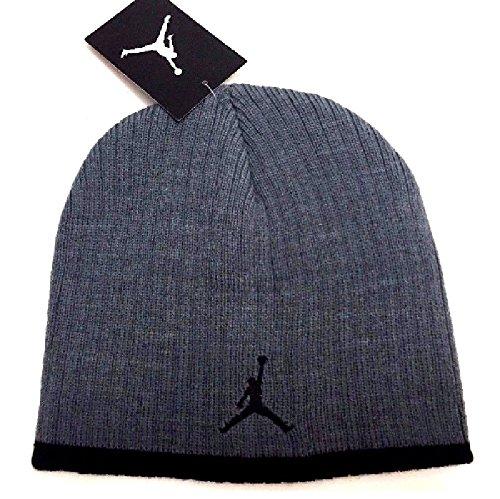 Nike Air Jordan Boys Rib Knit Hat Size : Youth 8/20