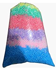 6 color foam ball bag for artwork and gifts , 2725611826976