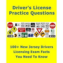 100+ New Jersey Drivers Licensing Exam Facts That You Need To Know: Quick review for the written test