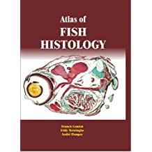Atlas of Fish Histology by Franck Genten (2009-01-01)