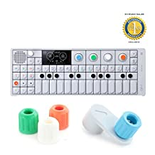 Teenage Engineering OP-1 Synth Workstation & OP-1 Crank Kits Bundle with 1 Year Free Extended Warranty