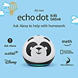 All-new Echo Dot (4th Gen) Kids Edition | Designed