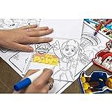 Nickelodeon PAW Patrol 24-Page Imagine Ink Coloring