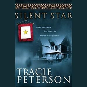 Silent Star Audiobook